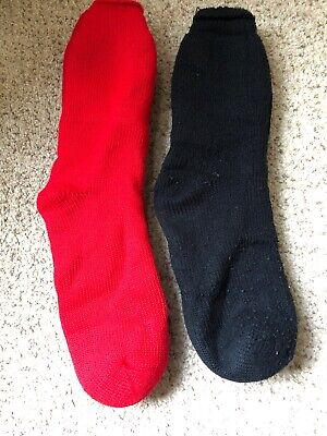 Two Pairs Of Women's Thermal Socks