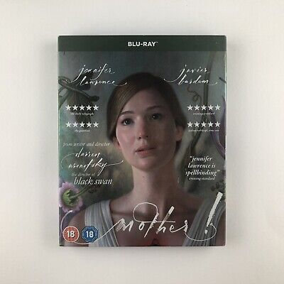 Mother (Blu-ray, 2017) s