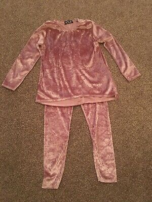 Girls FCL Collection Set Size 8