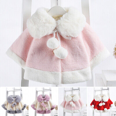 Toddlers Girls coat Jacket Kids Winter Girls coat Casual Lovely Baby Jacket