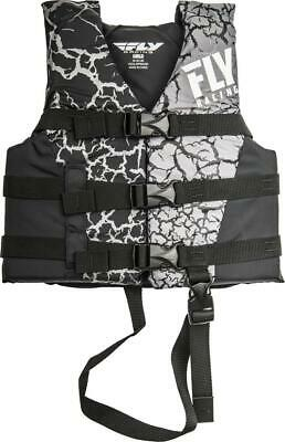 Fly Racing Floatation Youth Vest