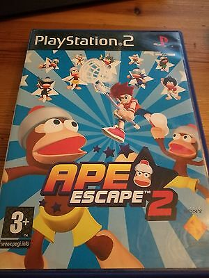 Ape Escape 2 PAL FR PS2