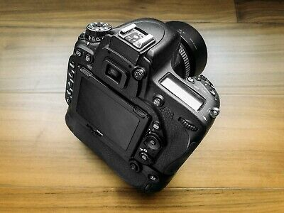 Nikon D750 with 50mm and Battery Grip