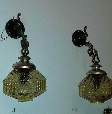 Bellissima applique antica - Sconces vintage