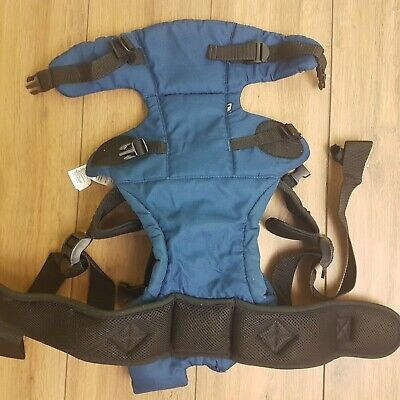 Mothercare Baby Carrier Three Position Blue 3kg - 12kg Infant