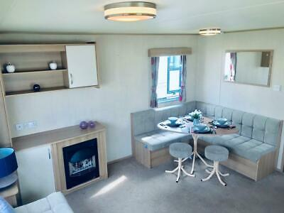 Static Caravan For Sale on Coastal Holiday Park
