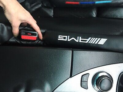 For Mercedes AMG Set Seat Gap Filler Accessories, Fits Other Sport 🚘 Too
