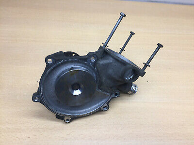Genuine Used BMW Water Pump E39 M5 S62 1406758