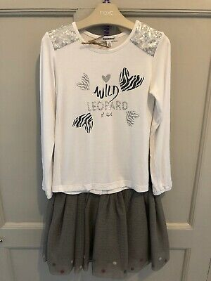 Girls Designer 3 Pommes Outfit Skirt And Top Age 5 Stunning Party