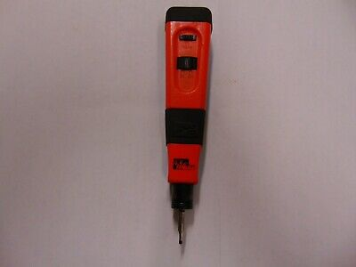 ideal impact punch tool 110/66 blade