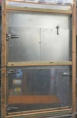 New Kps Large Commercial Walk In Liquor Store Freezer Cooler Door