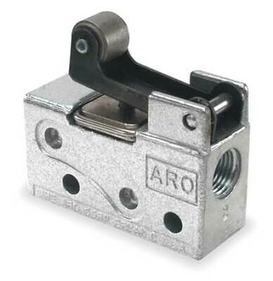 ARO 209-C Manual Air Control Valve,3-Way,1//8in NPT