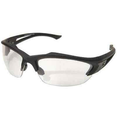 EDGE EYEWEAR SG3K5-2 Acid Gambit Safety Glasses Interchangeable Anti-Fog,