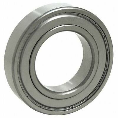 11x21x5 Stainless Steel ABEC-3 11mm//21mm//5mm Deep Groove Radial Ball Bearings
