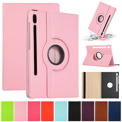 "For Samsung Galaxy Tab S6 10.5"" SM-T860/T865 Flip Smart Rotated Stand Case Cover"