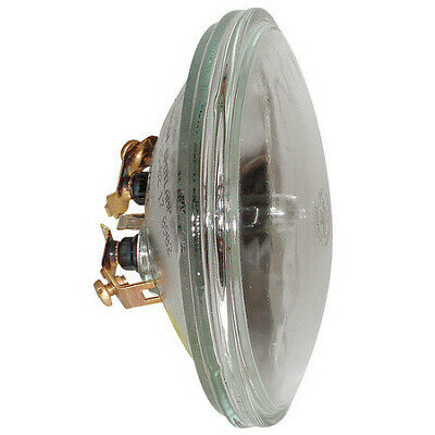 GE LIGHTING 35PAR36/H/WFL30-12V Halogen Sealed Beam Floodlight,PAR36,35W