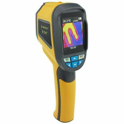IR Infrared Thermometer Thermal Imaging Camera Imager 2.4inch Color Display