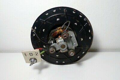Moteur Ventilateur d'origine Peugeot 403 - 12 Volts