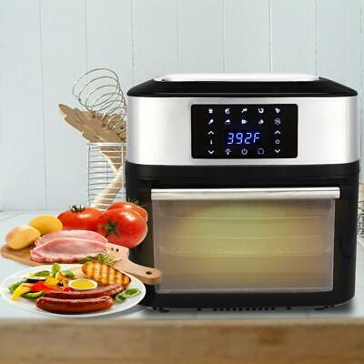New Air Fryer XL Accessories 16.9QT Large Capacity Multi-functional Oven 2020