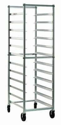 NEW AGE 6303 Bun Pan Rack,Knock Down,12 Pan Capacity