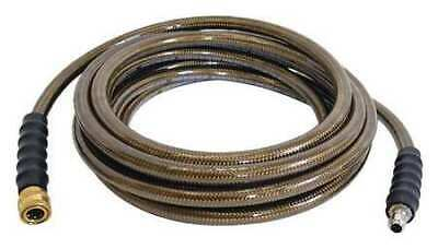 SIMPSON 41113 Cold Water Hose,3/8 in. D,25 Ft