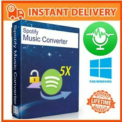 Sidify PRO Music Converter for Spotify 2.0.3 - LIFETIME ACTIVATION - Instant Del