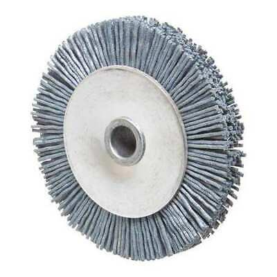 KABA ILCO D934958ZR Brush Deburring Brush,Nylon Material