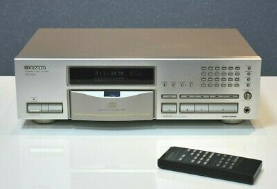 PIONEER PD-S701 High End CD-Player   Sehr guter Zustand