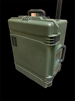 *Pelican Storm iM2750 Storm Rolling Travel Case *Green*  --FREE Shipping--