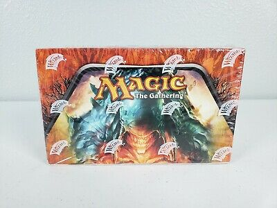 Magic the Gathering MTG New Phyrexia Factory Sealed 36 Pack Booster Box English