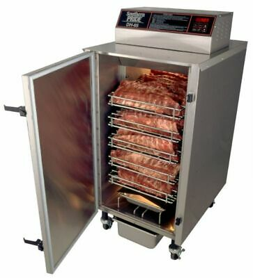 Southern Pride DH-65 Commercial Smoker