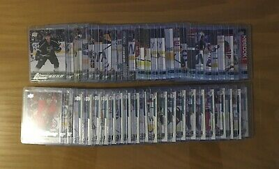2015-16 2016-17 2017-18 2018-19 Upper Deck Young Guns - Complete Your Set