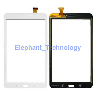 For Samsung Galaxy TAB E 8.0 SM-T377 T377 Touch Screen Digitizer Glass Lens QC