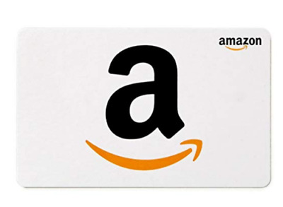 $100 Amazon Holiday Gift Card Fast Shipping!