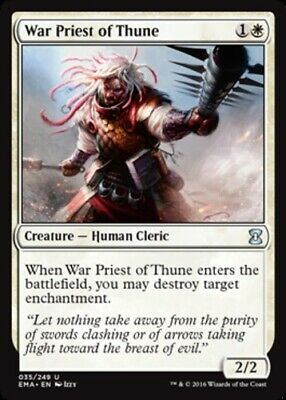 Eternal Masters MTG NM *CCGHouse* Magic Honden of Seeing Winds X4