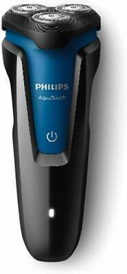 Philips S1030/04 Wet and Dry Electric Shaver (Black) free shipping