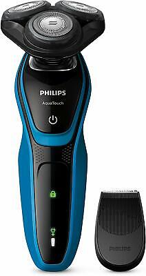 Low Price Philips S5050/06 Aquatouch Electric Shaver Wet & Dry Free postage