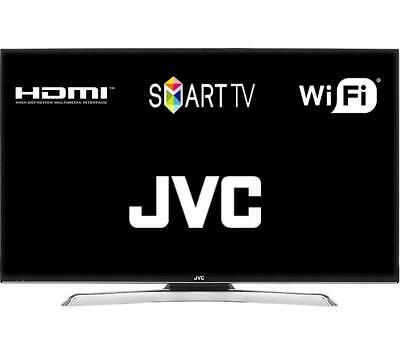 """JVC LT-43C790 43"""" Smart LED TV Full HD 1080p With Freeview HD & Freeview Play"""