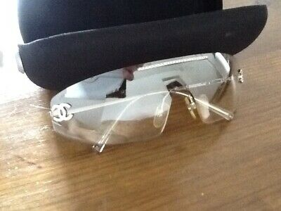 Coco Chanel sunglasses made in Italy