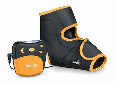 Beurer EM27 Ankle Support And Tens Machine For Drug-Free Pain Relief