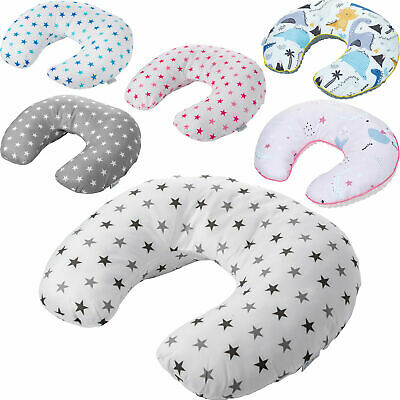 Breast Feeding Maternity Nursing Pillow Baby Support Pregnancy U Shape. New !!!