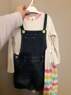 Girls Next Outfit Size 4-5 Years