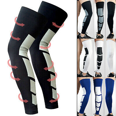 CFR Compression Socks Knee High Support Stockings Leg Thigh Sleeve Men Women US