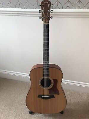 Taylor 110 Acoustic Guitar with Case