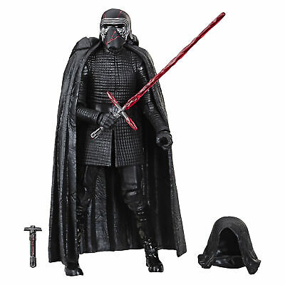 "Star Wars The Black Series Supreme Leader Kylo Ren: Rise of Skywalker 6"" Figure"