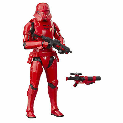 Star Wars The Vintage Collection: Sith Jet Trooper Toy 3.75-inch Action Figure