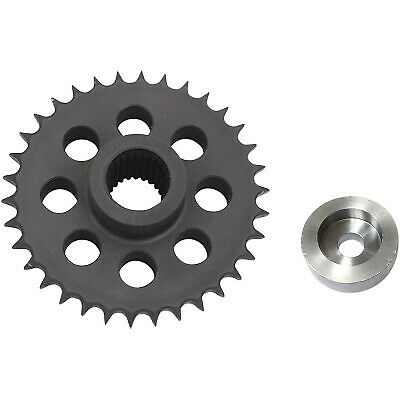 Drag Specialties Solid Compensator Sprocket Kit - 1120-0413 (2017-2020 M8)