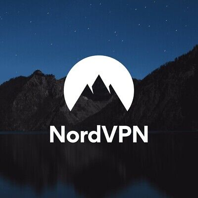 Nord VPN 1-3 Year Subscription - Warranty - Digital Delivery 70% off