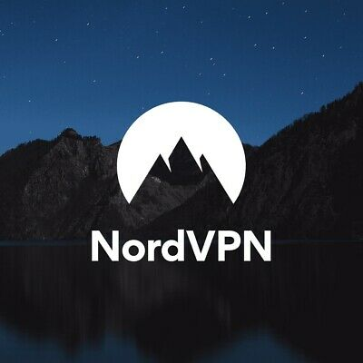 Nord VPN 1-3 Year Subscription - Warranty - Digital Delivery 70% off!
