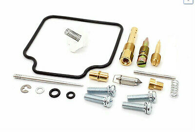 Carburetor Rebuild Kit For Honda Elite 250 CH250